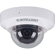 Intellinet IDC 862 2 Megapixel Network