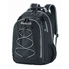 Reebok Backpack For Laptop Keanan Black
