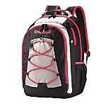 Reebok Backpack For Laptop Keanan GrayPink