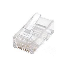 Intellinet Cat5e 2 prong Modular Plugs