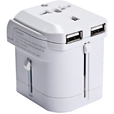 IOMagic Power Plug