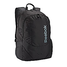 Reebok Backpack For Laptop Kell Black