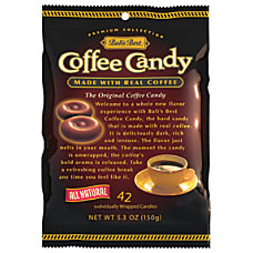 Balis Best Coffee Candy 53 Oz