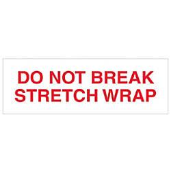 Tape Logic Do Not Break Stretch