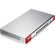 ZyXEL ZyWALL 1100 VPN Firewall