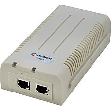 Microsemi PD 5501G Power over Ethernet
