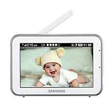 Samsung RealVIEW SEW3042W 720p HD Video