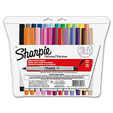 Sharpie Ultra fine Point Permanent Marker
