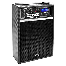 Pyle PWMAB250BK Public Address System