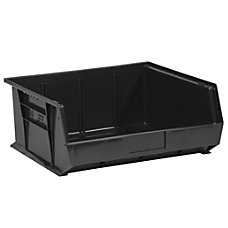 Office Depot Brand Plastic Stack And