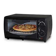 Continental Platinum 4 Slice Toaster Oven