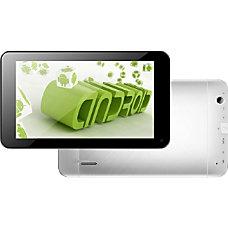 Zeepad Wopad 7V 4 GB Tablet