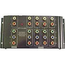 Calrad Electronics 40 937B Video Splitter