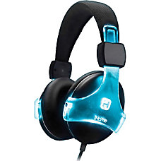 iHome iB37 Headset Black