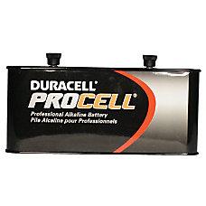 Duracell Procell Alkaline Lantern Battery 75
