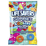 Life Savers Gummies Coolers 7 Oz