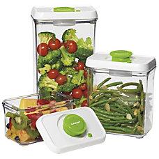 Cuisinart CFS TC S6G Storage Ware