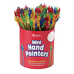 Learning Resources Mini Hand Pointers 11