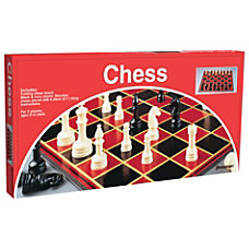 Pressman Toys Chess Game Ages 8