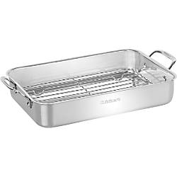 Cuisinart 14 Lasagna Pan with Stainless