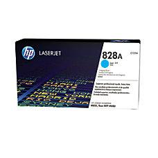 HP 828A CF359A Cyan Image Drum