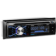 BOSS AUDIO 508UAB Single DIN CDMP3