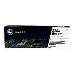 HP 826A CF310A Black Toner Cartridge