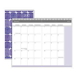 Divoga Amanda Monthly Planner 3 12