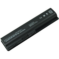 Gigantech DV6 1000 Replacement Battery For