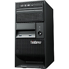 Lenovo ThinkServer TS140 70A0000AUX 5U Tower