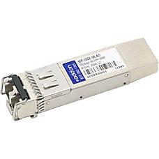 AddOn Juniper Networks SFP 10GE SR