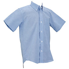 Royal Park Mens Uniform Short Sleeve