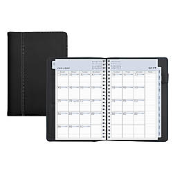 Blue Sky Passages WeeklyMonthly Planner 5