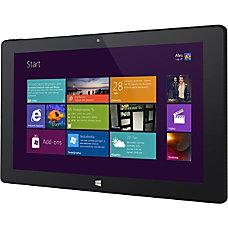 Dragon Touch 101 Quad Core Windows