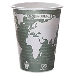 Eco Products Renewable Resource Hot Drink