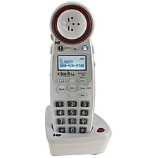 Clarity XLC35HS Expandable Handset for XLC34