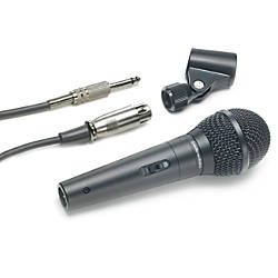 Audio Technica ATR1300 Unidirectional Vocal Microphone