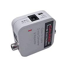 Calrad Electronics 2 Way Converter Coaxial