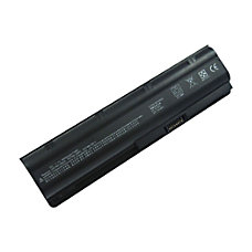 Gigantech Envy 17 Replacement Battery For