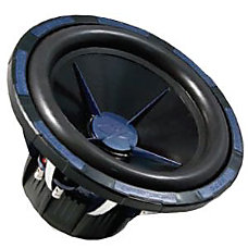 Power Acoustik MOFO MOFO 152X Woofer