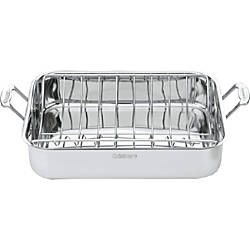 Cuisinart 16 Roasting Pan with Rack