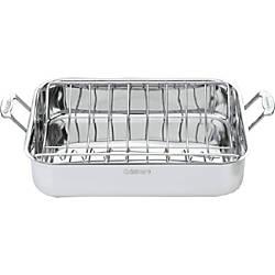 Cuisinart 16 Roasting Pan with Rack