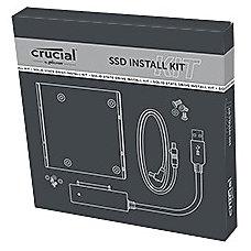 Crucial Drive Bay Adapter InternalExternal
