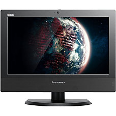 Lenovo ThinkCentre M73z 10BC0008US All in