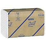 Scott 40percent Recycled C Fold Towels