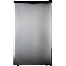 Haier 40 Cu Ft Compact Refrigerator