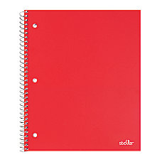 Office Depot Brand Stellar Notebook 8