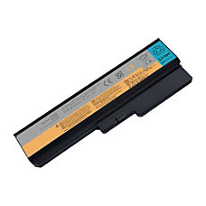 Gigantech G450 Replacement Battery For Lenovo