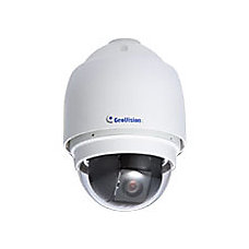 GeoVision Network Camera Color Monochrome