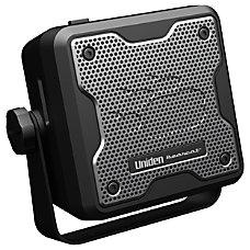 Uniden 15 W RMS Speaker